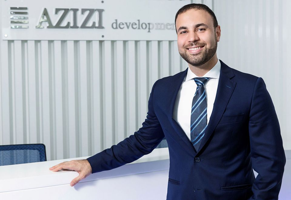 Azizi Developments exploring hospitality investments, says CEO