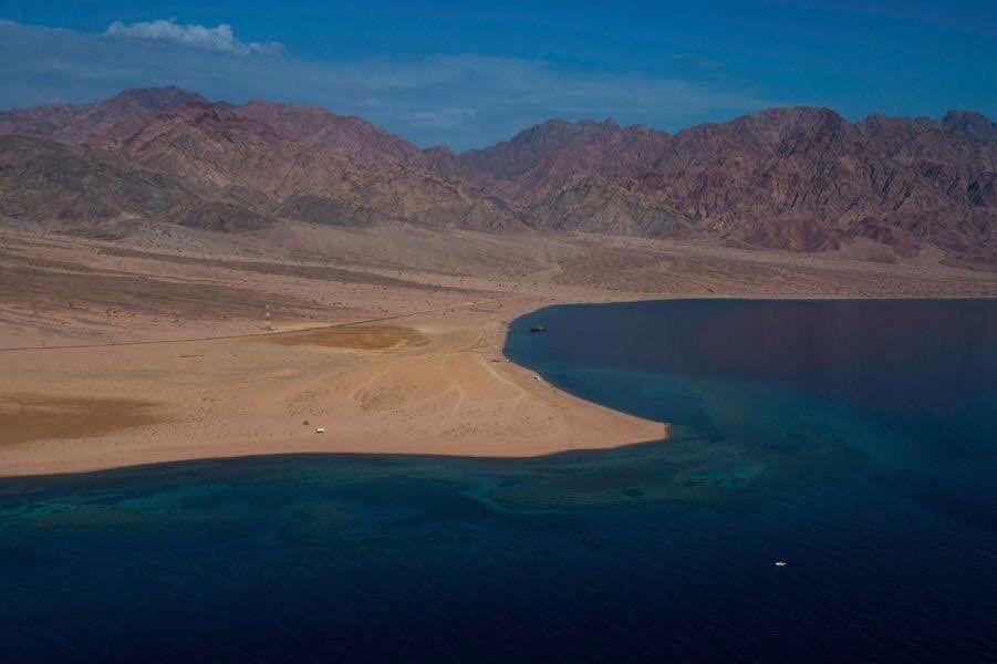 Saudi forms new company to oversee $500bn Neom project