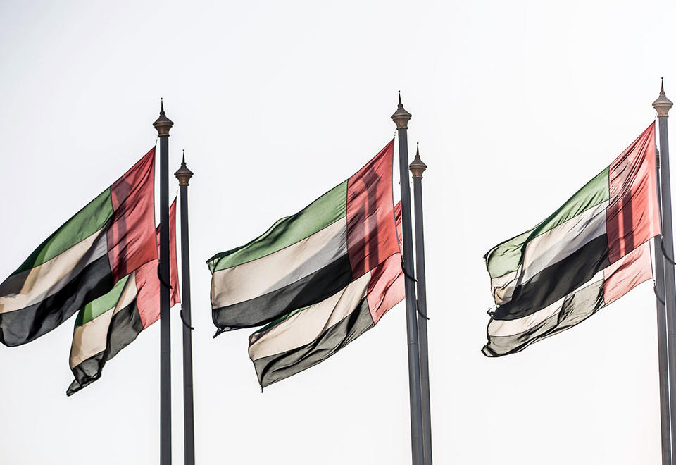 UAE announces release of Emiratis, Egyptians held in Iran