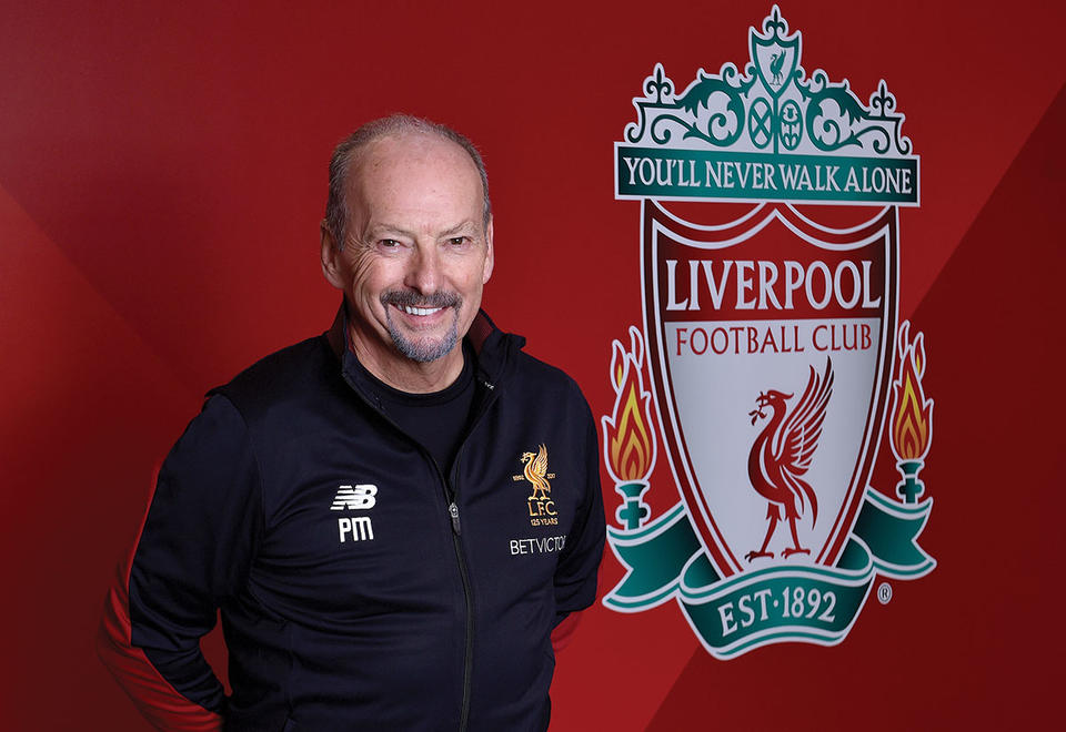 Game changers: Liverpool FC