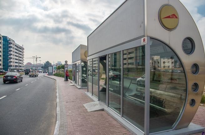 Dubai's RTA launches six new bus routes