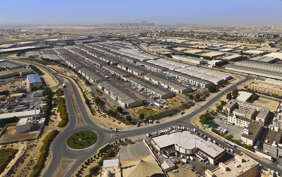 Dubai Investments Park passes 5 million sq ft leasing milestone