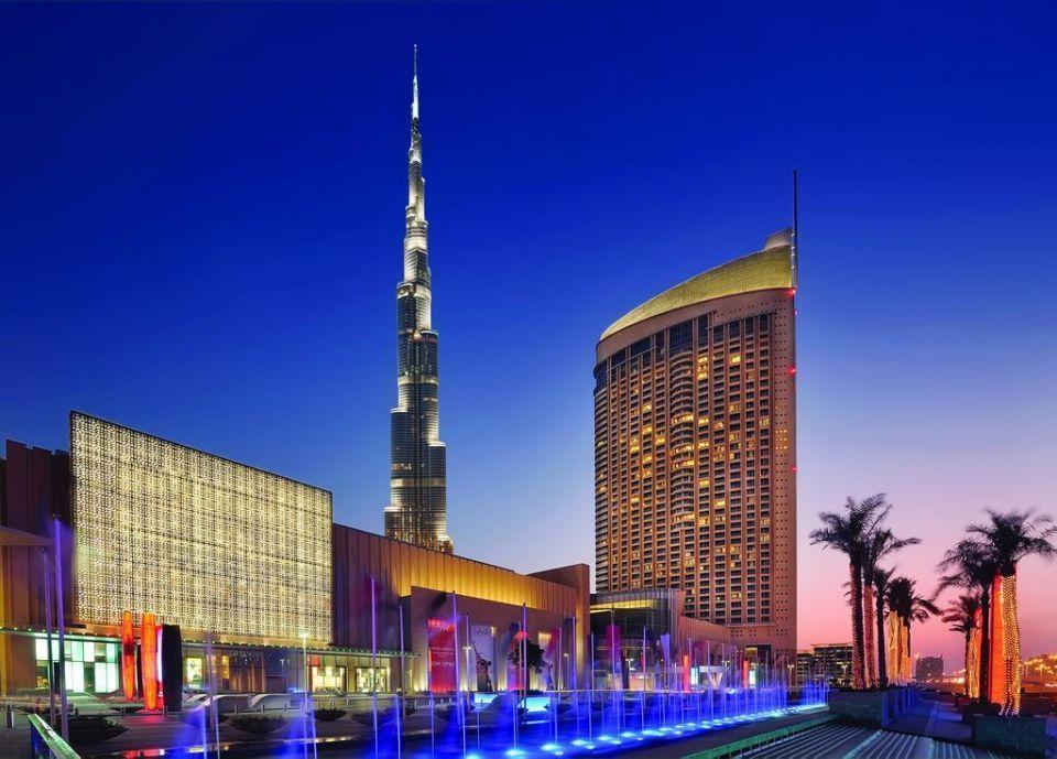 Emaar close to finishing major revamp of Address Dubai Mall