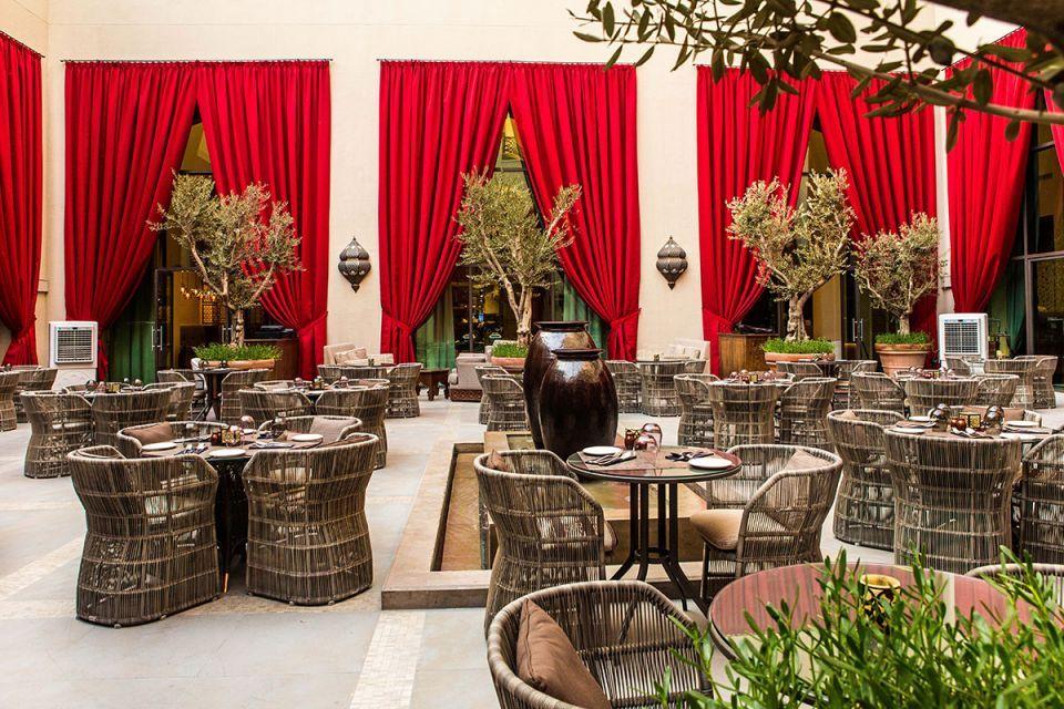 Restaurant Review: Brunch at Manzil Downtown