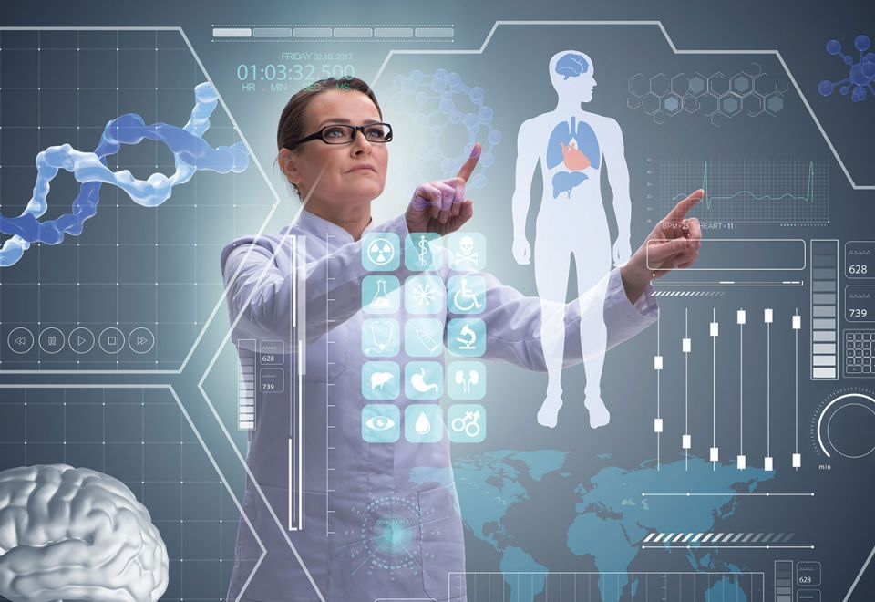 Dubai set to host nine medical conferences during Expo 2020