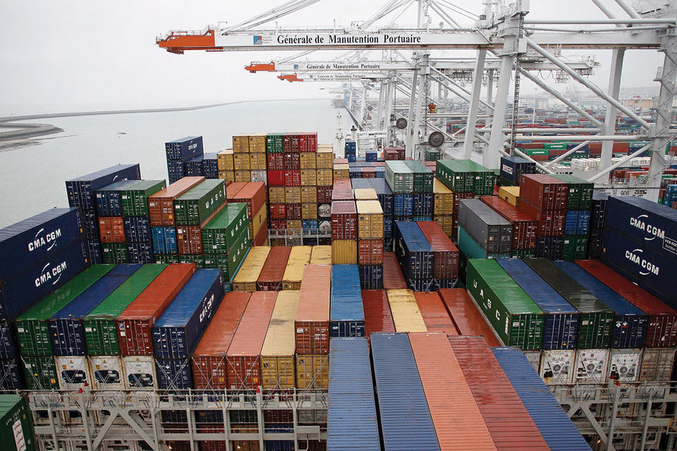 Opinion: Trade, troubles and transformation