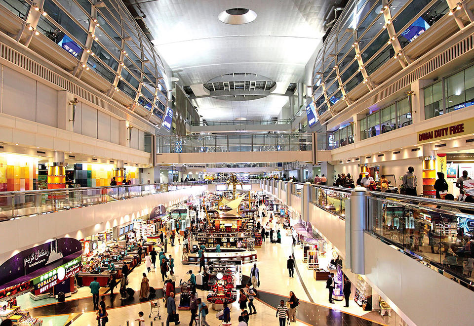 Dubai Duty Free launches three-day sale with 25% discounts