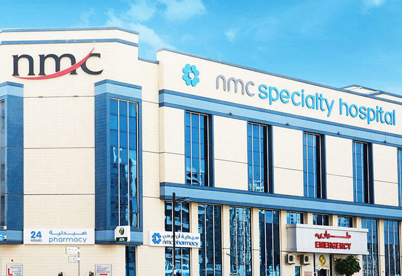 Nmc Cfo And Family Left Uae On Indian Repatriation Flight Reports