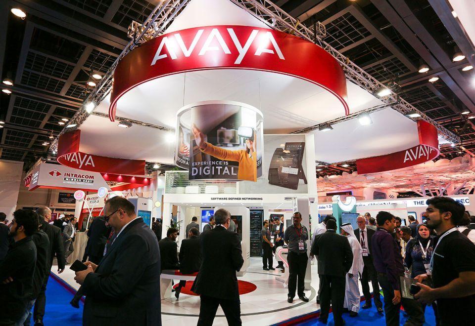 Avaya Middle East