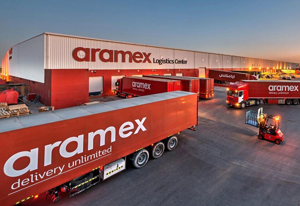 Dubai's Aramex confirms talks to offload Indian services