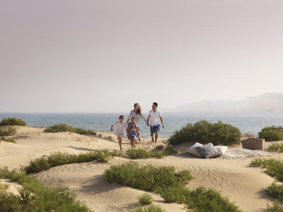 Ras Al Khaimah tourism chiefs reveal new European push
