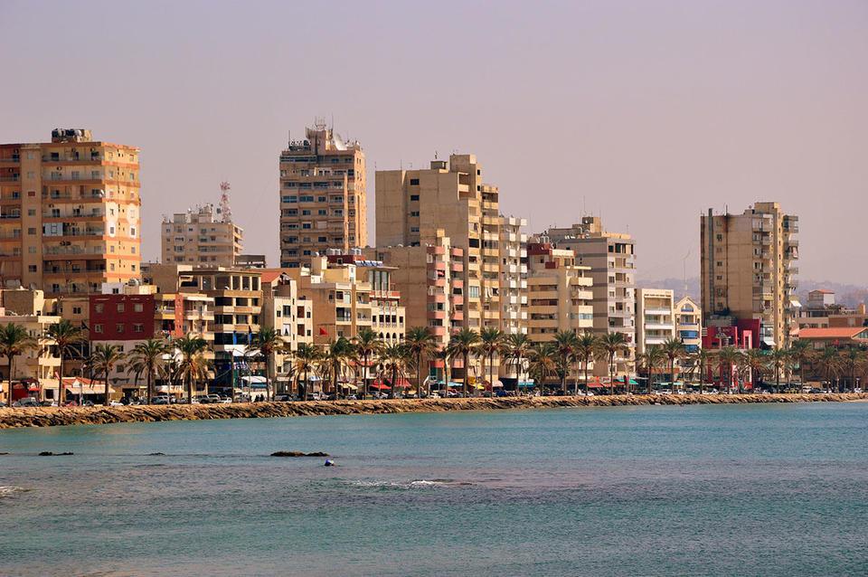 Lebanon service sector says will rebel against lockdown