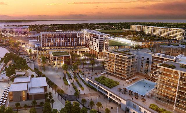 JV developer breaks ground on Bahrain's Marassi Galleria project