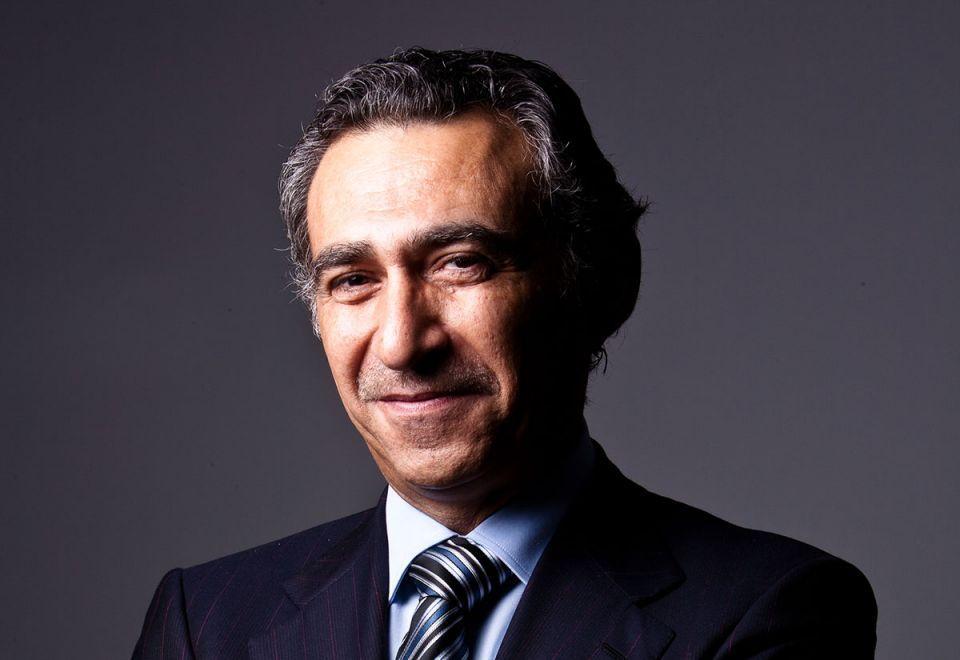 Dubai's Drake & Scull rehires former exec as new CEO