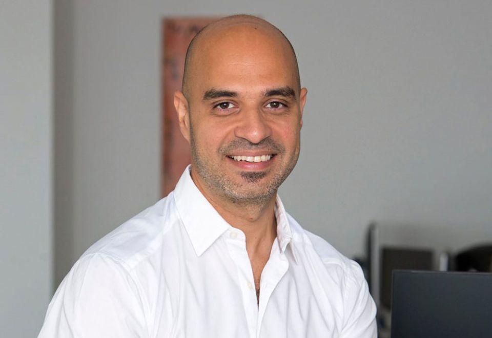Entrepreneur of the Week: Seez founder Tarek Kabrit