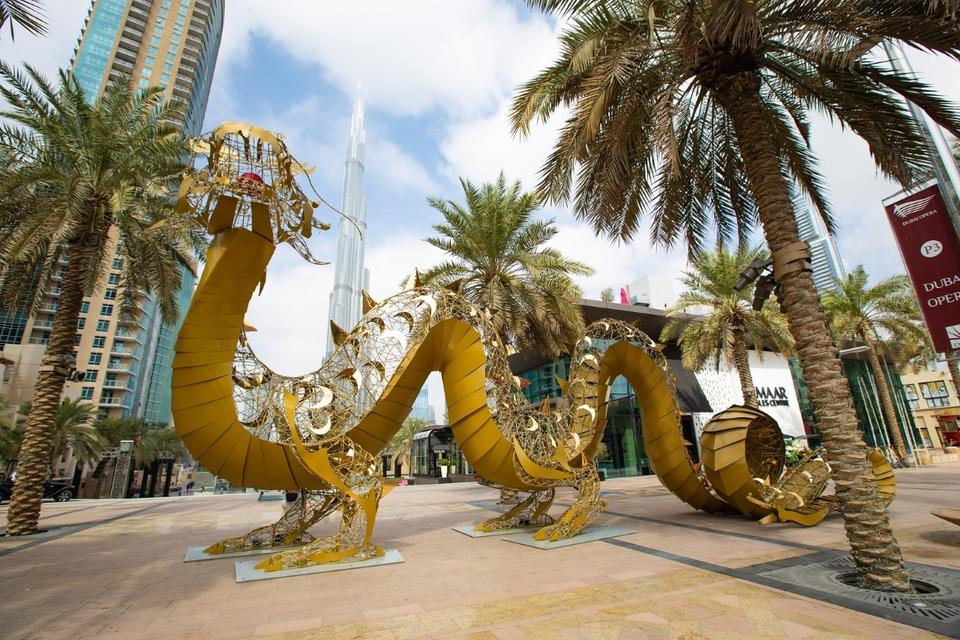 How Dubai plans to celebrate Chinese New Year