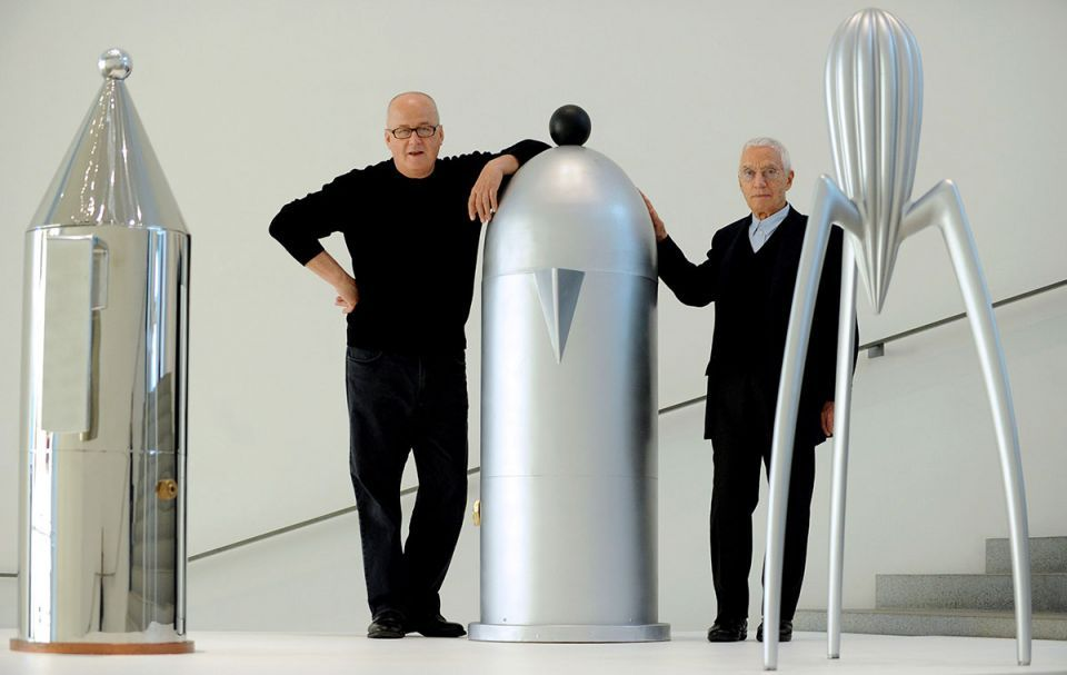 Italian designer Alessi targets Middle East, Asia for growth