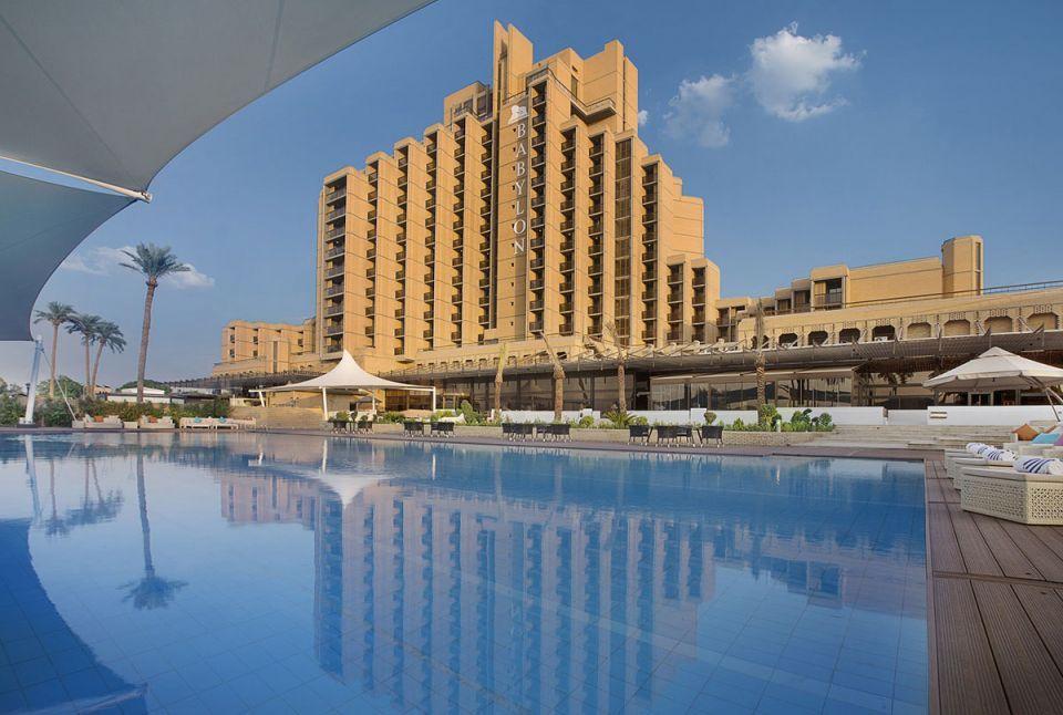 UAE's Rotana to operate five-star hotel in Baghdad