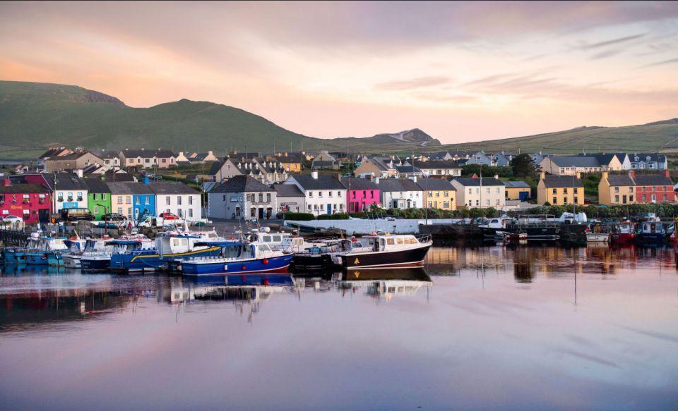 Visa-free travel sees big increase in UAE visitors to Ireland