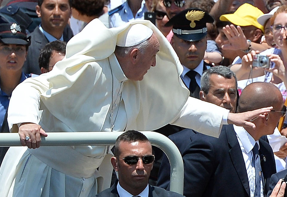 Five things to know about the Pope's visit to the UAE
