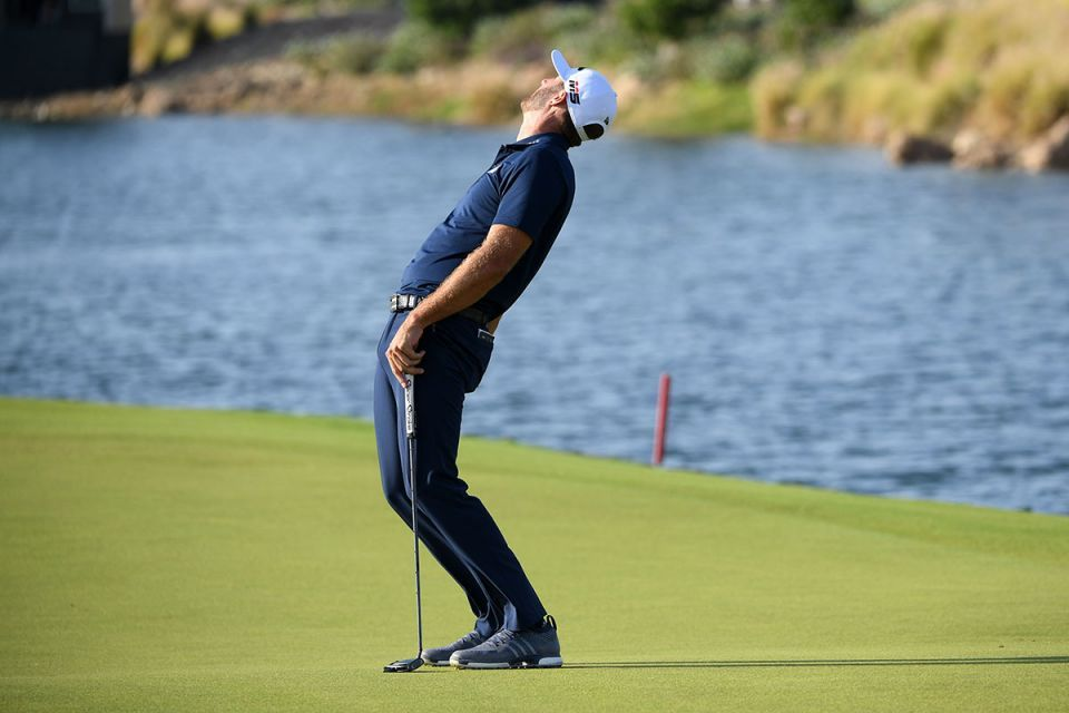 Dates set for major golf tournaments in the Gulf in 2020