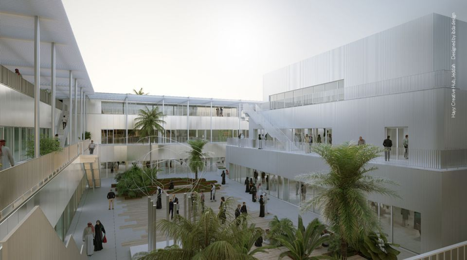 Architects sought to design new Saudi cinema project