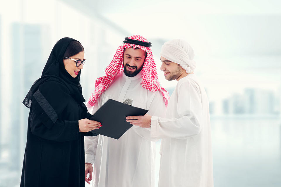 Opinion: Saudi women entrepreneurs are agents of change