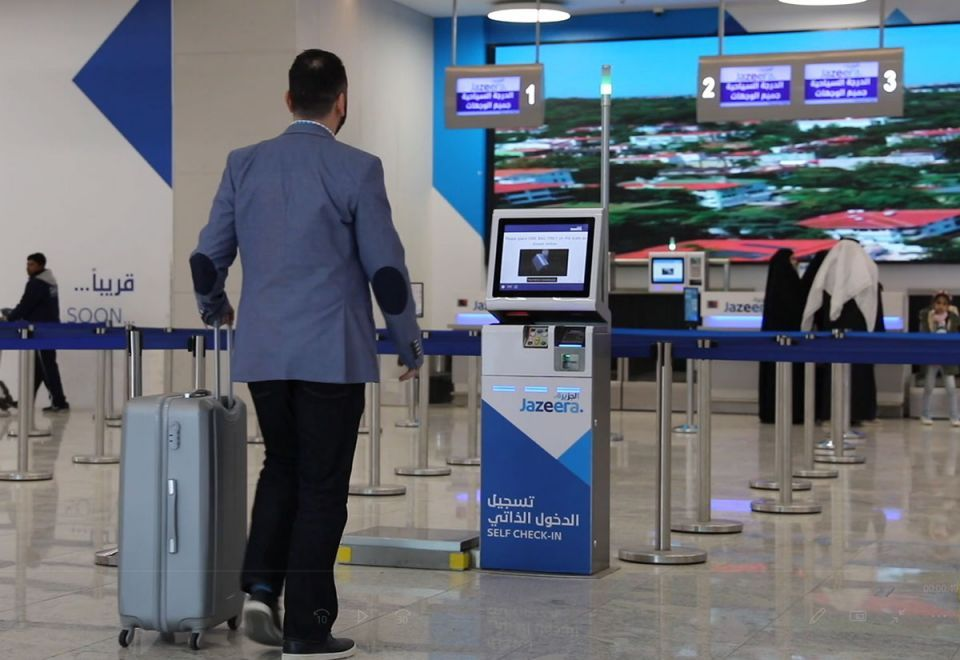 Jazeera says 2m passengers fly from Kuwait Int'l's T5 in first year