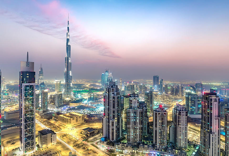 New business licences create 8,500 jobs in Dubai in February