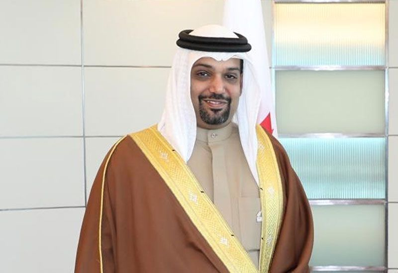 Bahrain gov't revenues 'out of sync' with non-oil growth - minister