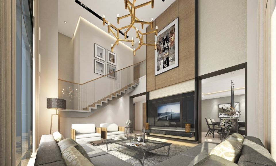 Sobha starts phase 1 handover of MBR City residential project