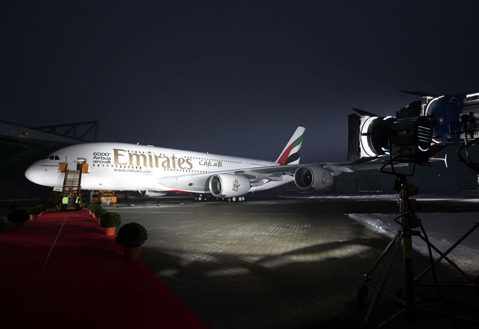 The end of the A380 affair