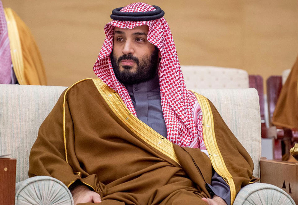 What to expect from Saudi Crown Prince's visit to Pakistan