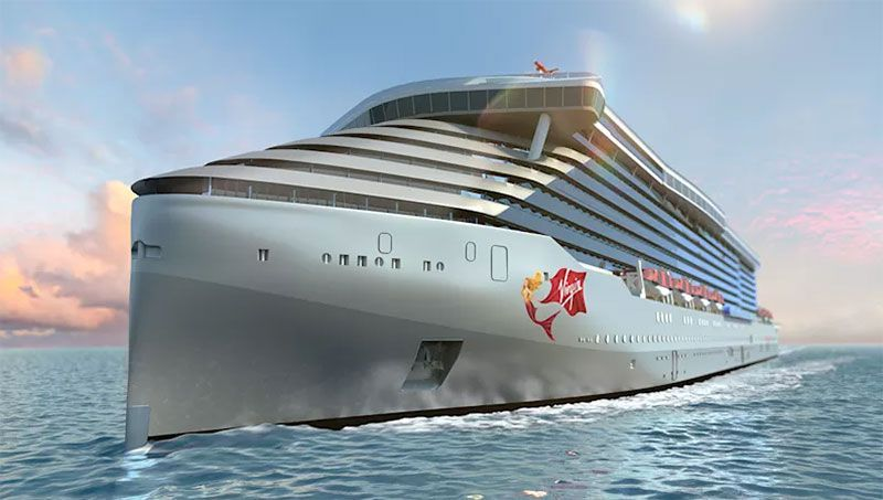 Virgin Voyages to come to Gulf 'in time', says Branson