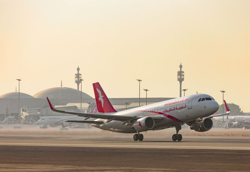 Air Arabia reports $83.5m in accumulated loss due to Abraaj exposure