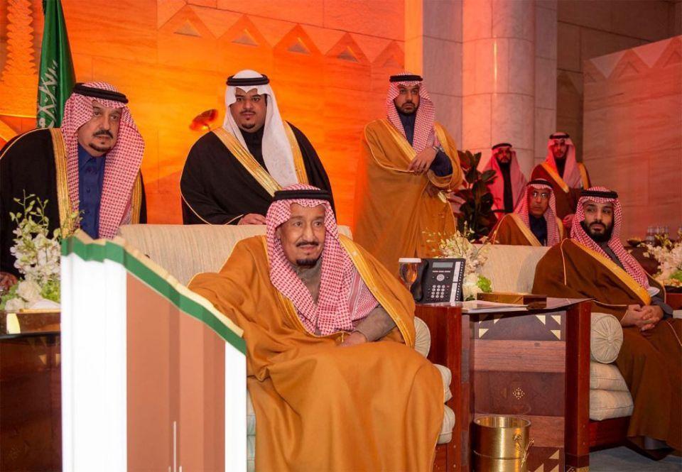 Saudi Arabia unveils $22bn worth of projects in Riyadh