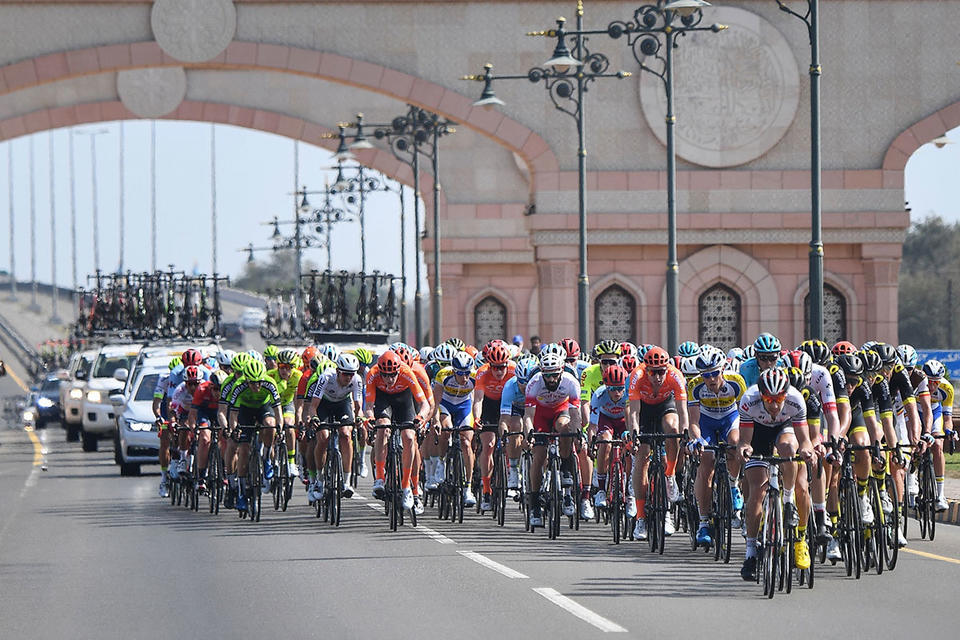 Tour of Oman cancelled after Sultan Qaboos death
