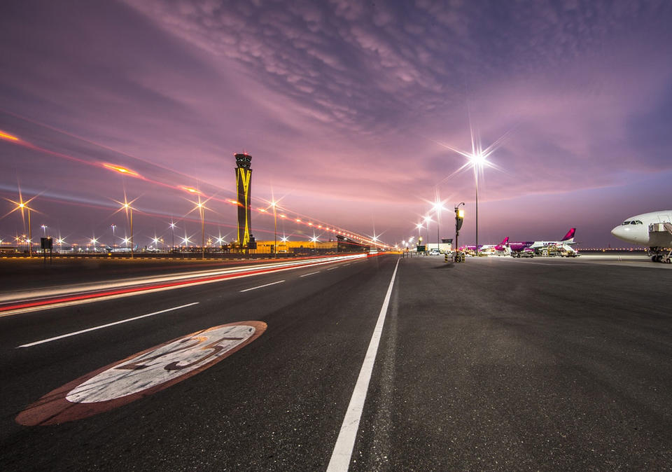 Revealed: the impact of DXB runway closure on Dubai's second airport