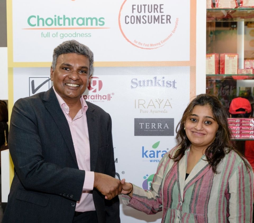 Popular Indian snacks headed to Dubai in Choithrams deal