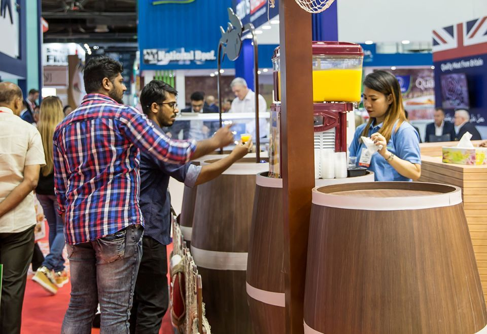 In pictures: Gulfood opens at Dubai World Trade Centre