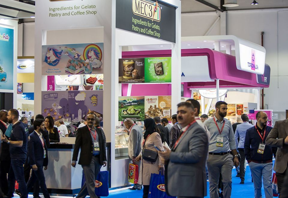 Gulfood to attract 100,000 visitors this week in Dubai
