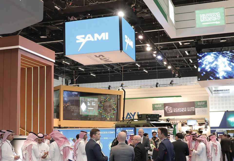 Saudi Arabia's SAMI to generate $10bn in revenue in 5 years