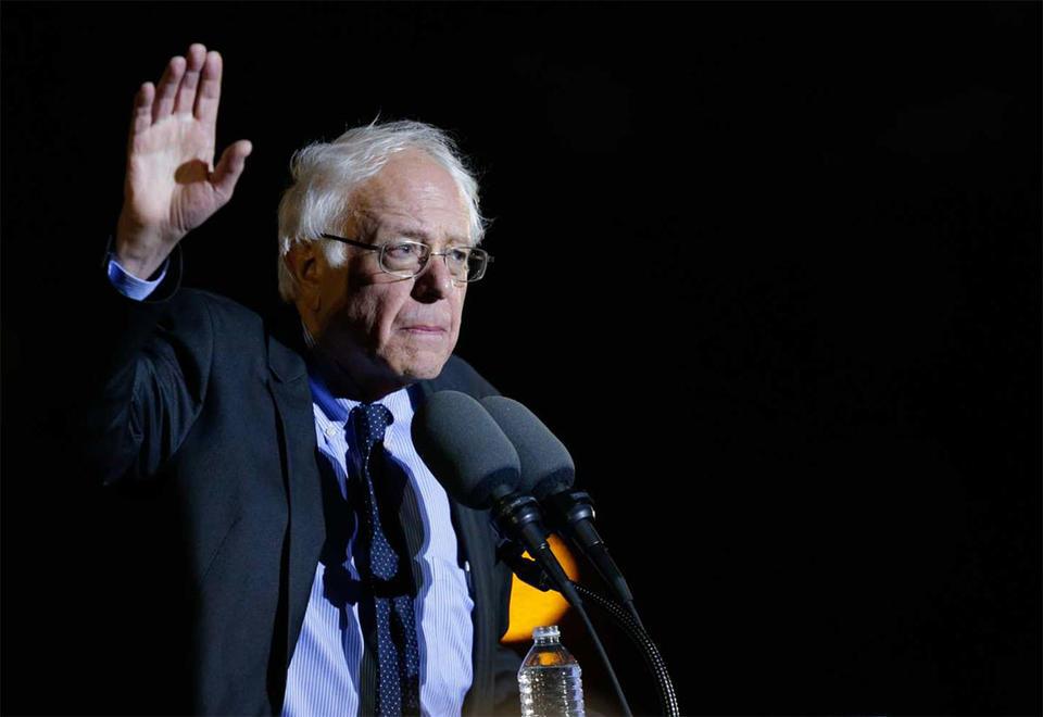 US Presidential election 2020: Biden-Trump showdown looms after Sanders ends bid