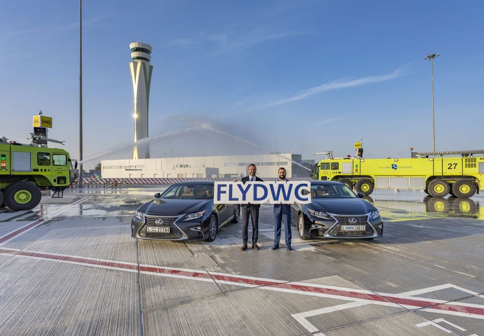Dubai Airports, Careem launch cheaper travel for DWC passengers