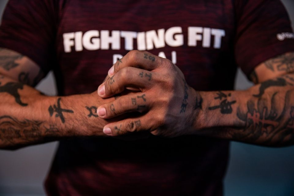 Reality show Fighting Fit Dubai signs deal with ESPN