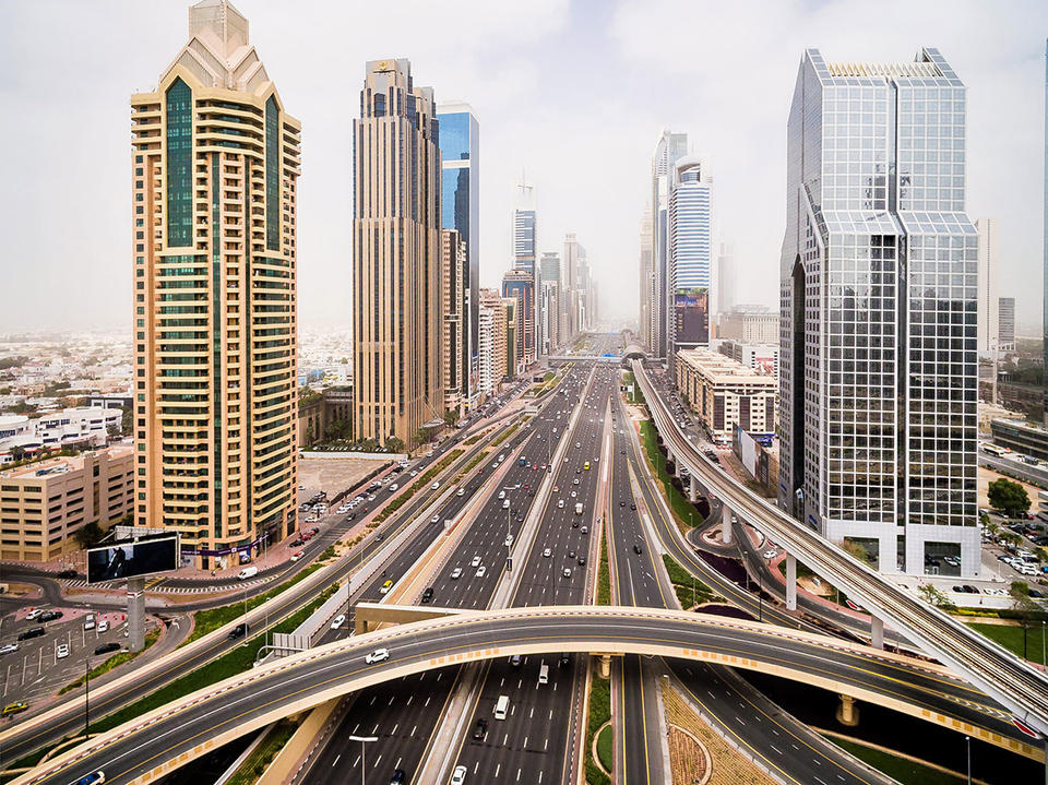 UAE private sector growth climbs to near 5-year high in Q2