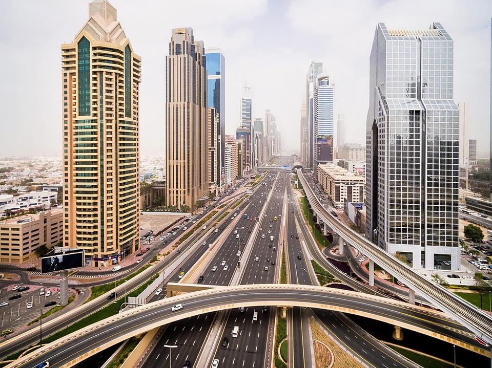 Dubai's sovereign wealth fund posts record $63bn revenue in 2018