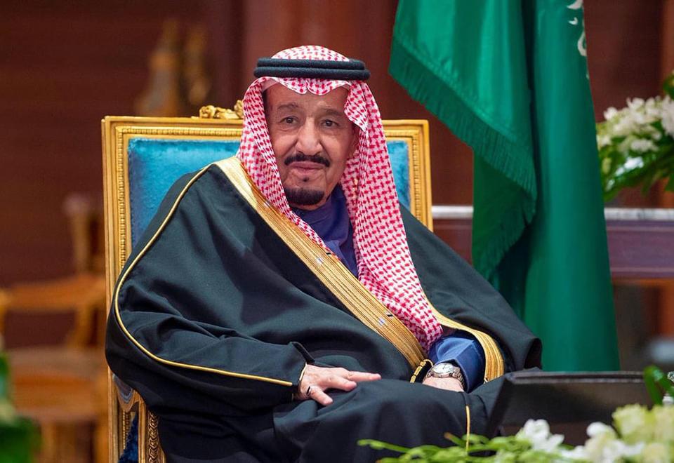 Saudi Arabia to pardon and release Egyptian prisoners