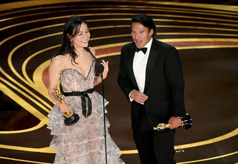 Oscars 2019: Abu Dhabi-backed film 'Free Solo' wins Academy Award