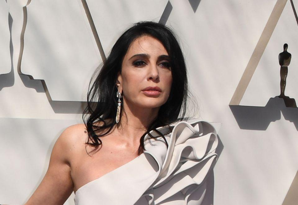 Oscars 2019: Making 'Capernaum' felt like it was a duty, says Nadine Labaki